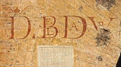Torres de Quart, València, vítor, víctor, símbol, inscripció