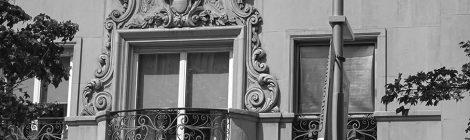 Turó Park, Eixample, anys 50, arquitectura, Maternitat, escultura, Barcelona