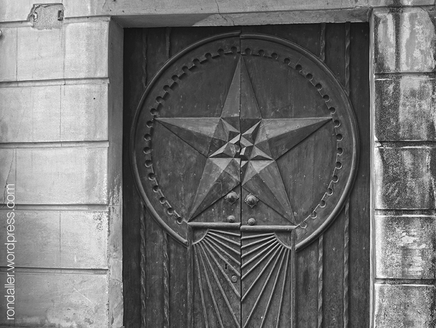 Casa de l'Estrella de Blanes, La Selva.
