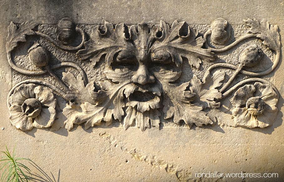 10 cementiris de Catalunya per visitar. El Masnou.