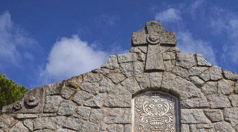 cementiri, Cardedeu, Vallès Oriental, Manuel Raspall