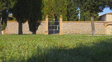 Seva, Osona, cementiri, Pericas