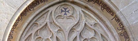 Argentona, Maresme, Sant Julià, gòtic tardà