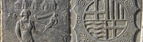 Sant Feliu de Guíxols, Baix Empordà, rajoles, ceràmica, noucentisme, Joan Bordàs Salellas, banc, passeig