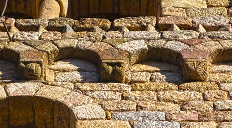 església, Sant Vicenç, Espinelves, Osona, romànic