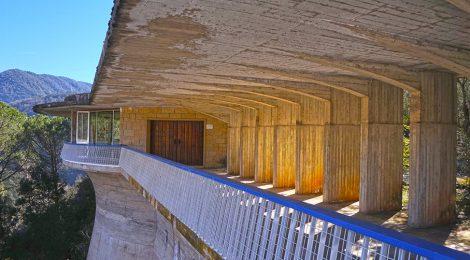 Vilanova de Sau, pantà de Sau, Osona, embassament, presa