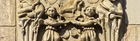 Casa Moixó, Vic, Osona, medieval, llinatge