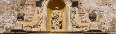 Osona, Sant Bartomeu del Grau, barroc, església,