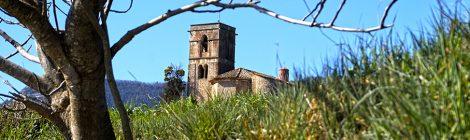 Balenyà, Santuari, Mare de Déu de l'Ajuda, Osona,