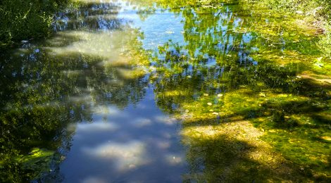 Aigua amagada