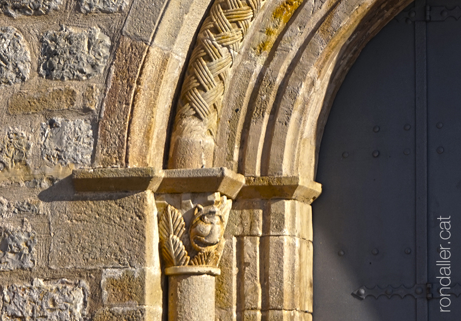Santa Maria de Llerona